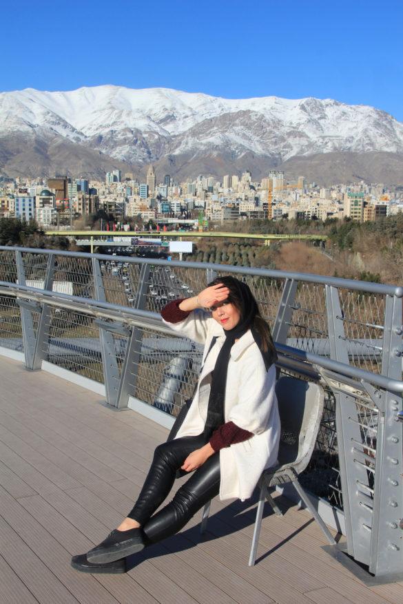 Tehran in Style