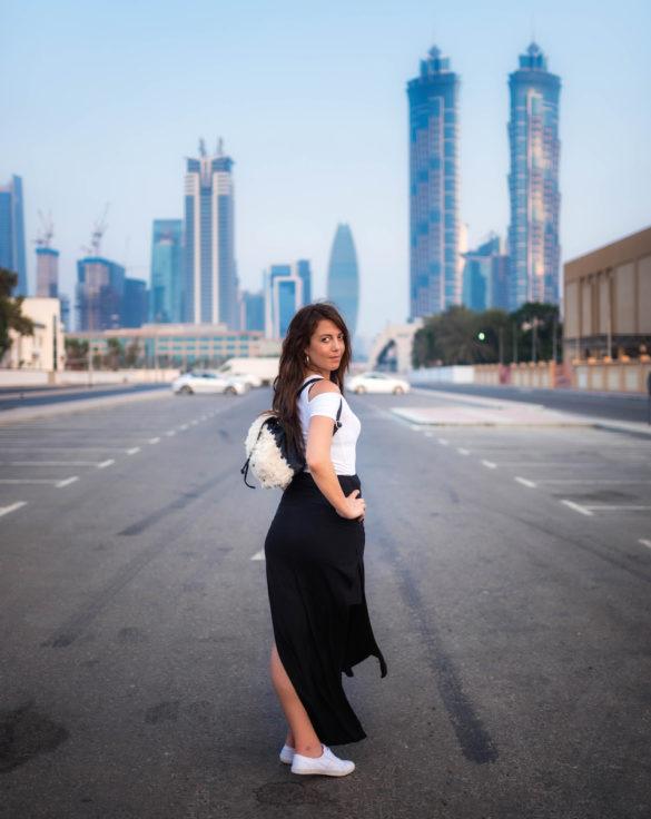 Dubai Entrepreneur