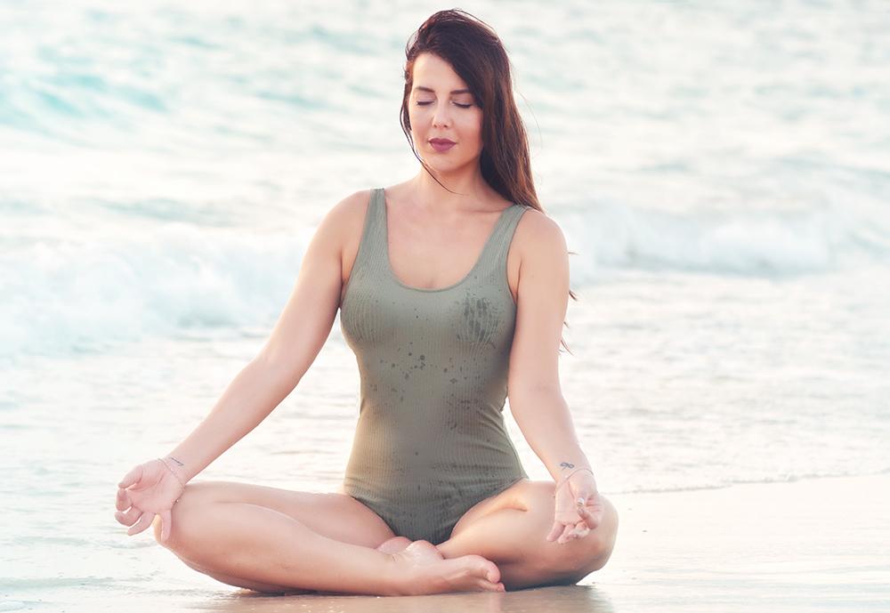 Yoga Teacher Dubai